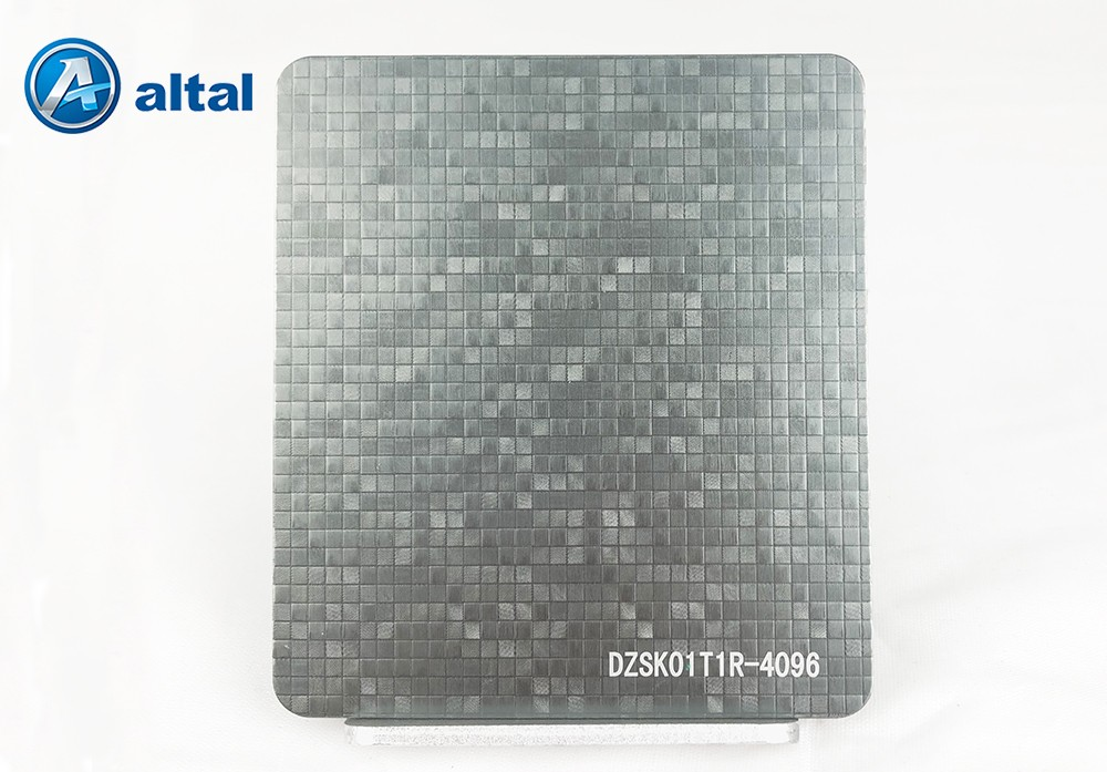 精轧压花铝板DZSK01T1R-4096