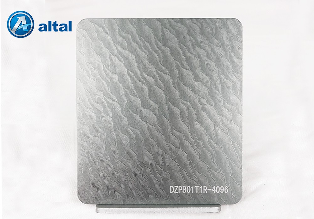 祥云纹压花铝板DZPB01T1R-4096