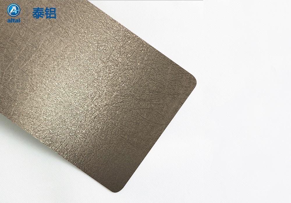 压花阳极氧化铝板纤思纹理-DZCW760T1R-630